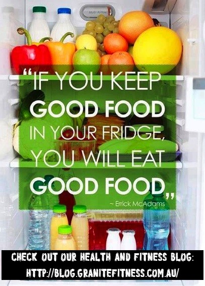 Six Tips For Healthy Eating