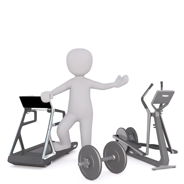 Some Ideas For Cardio Exercise